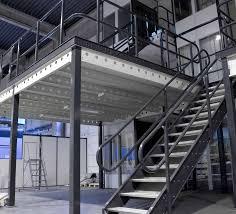 mezzanine-storage